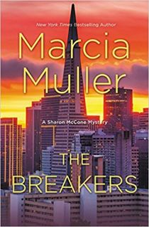 The Breakers by Marcia Muller