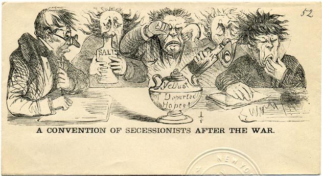 Convention of Secessionists