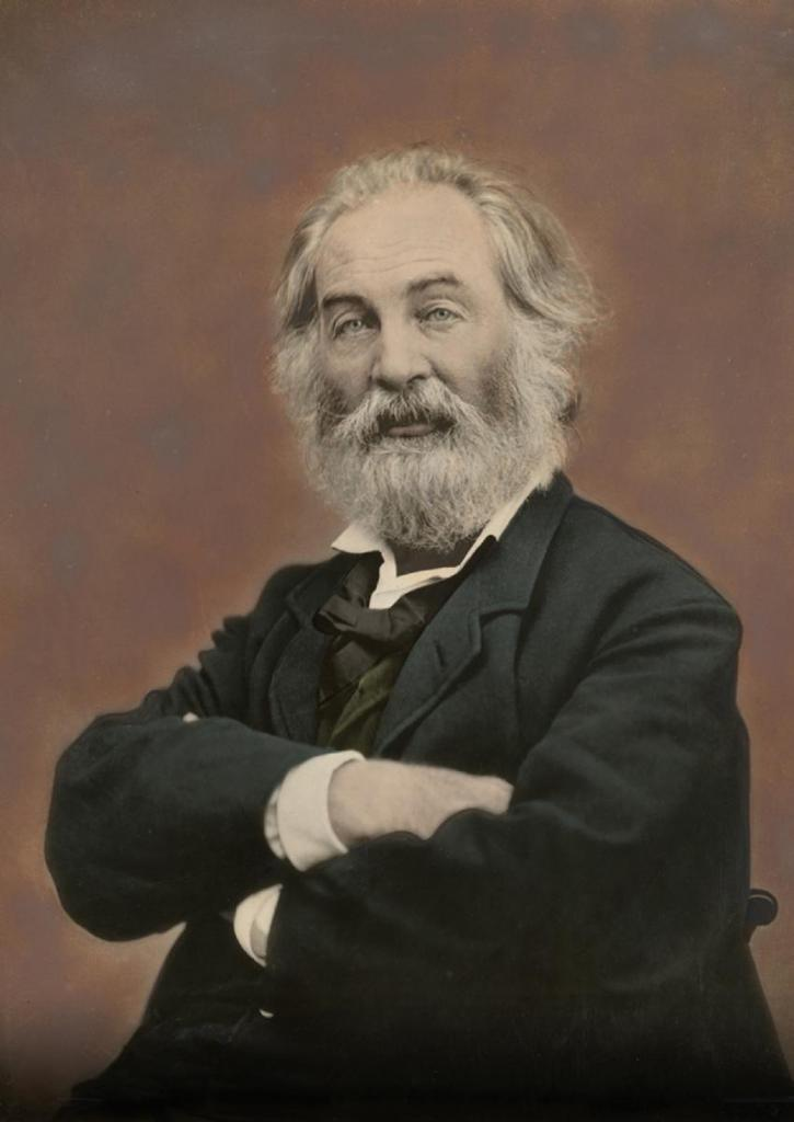 walt whitman date of death