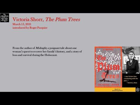 Embedded thumbnail for Victoria Shorr, The Plum Trees