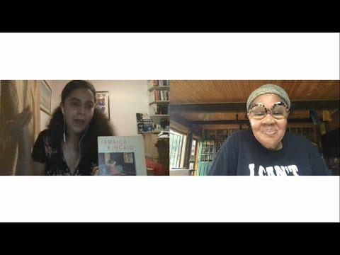 Embedded thumbnail for An Evening with Jamaica Kincaid