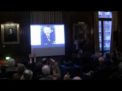 Embedded thumbnail for Special Presentation: Albert Einstein: Rock Star with Stephen Rosen
