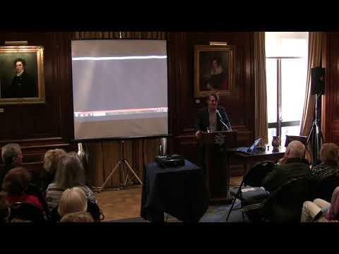 Embedded thumbnail for Lecture: John Burnham Schwartz, The Red Daughter: A Novel