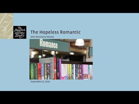 Embedded thumbnail for The Hopeless Romantic
