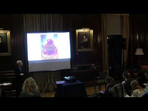 Embedded thumbnail for Gail Carson Levine, Writing Magic