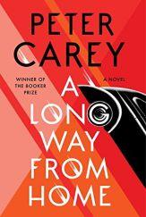 Peter Carey sets his latest at a car race, specifically the 10,000 mile Redex Trial of 1953, that circumnavigated Australia and captured that nation's attention.  It's just one of many new books waiting to be discovered at the Library this winter.