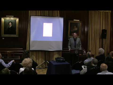 Embedded thumbnail for Richard Panek, The Trouble with Gravity: Solving the Mystery Beneath Our Feet