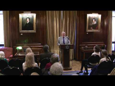 Embedded thumbnail for David Alan Richards, Skulls and Keys: The Hidden History of Yale's Secret Societies