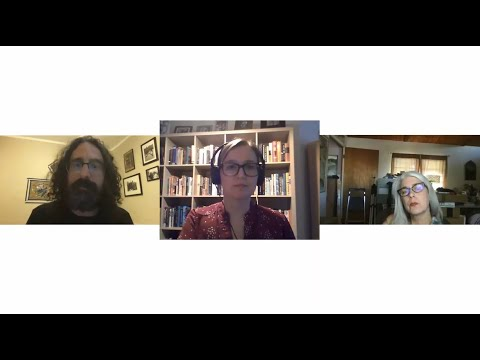Embedded thumbnail for Conversation: Michael Zapata and Lydia Millet with Amy Brady