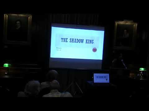 Embedded thumbnail for Maaza Mengiste, The Shadow King: A Novel