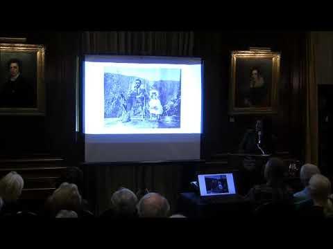 Embedded thumbnail for Katia Lysy, The Life and Legacy of Iris Origo